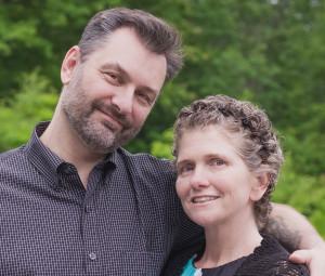 Bryan and Melisa