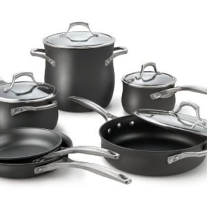 Calaphon Uinison Nonstick Cookware Set