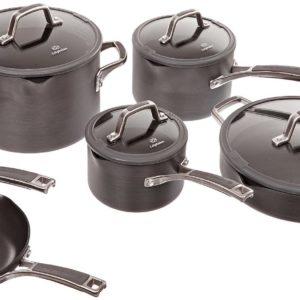 Simply Calphalon Nonstick Set